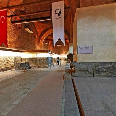 Anadolu Medeniyetleri Müzesi - 8