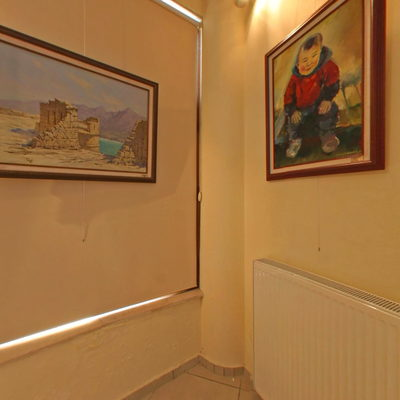 Türksoy - Ankara - Sergi Salonu 5