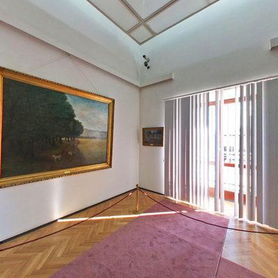 Resim ve Heykel Müzesi 6