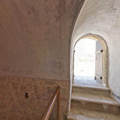 Namazgah Tabyası Müze 8