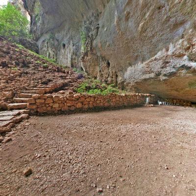 Cennet Çukuru - Mağara 1