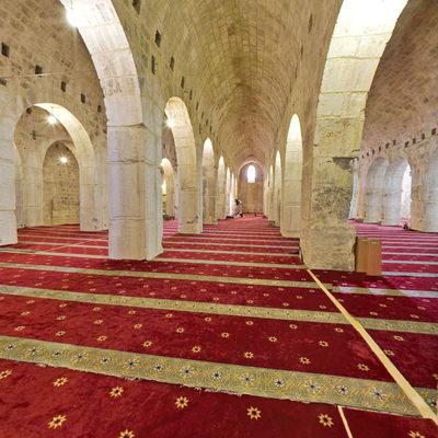 Marwan Mosque - 2