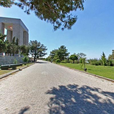 Çanakkale Mehmetçik Şehitler Abidesi 9