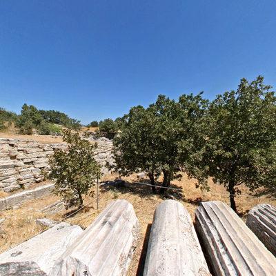 Troya Tarihi Milli Parkı - 6