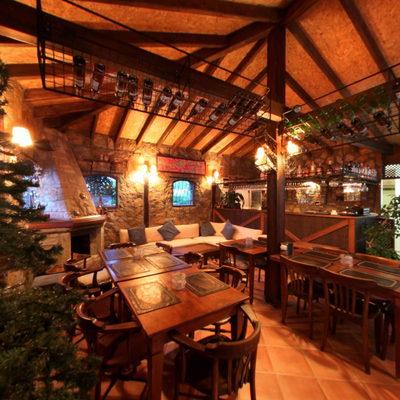 Datça - Restoran 7