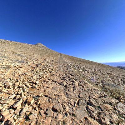 Nemrut Dağı 1