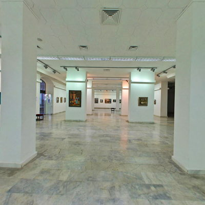 Resim ve Heykel Müzesi 4