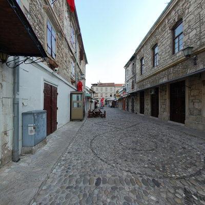 Mostar Türkiye Başkonsolosluğu
