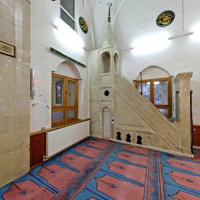 Yeni Minare Cami - Mihrab