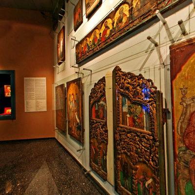 Antalya Müzesi - Kapılar