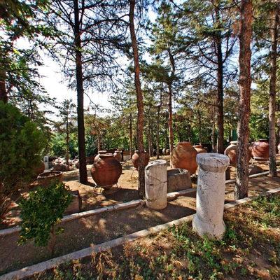 Anadolu Medeniyetleri Müzesi - 5