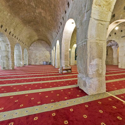 Marwan Mosque - 1