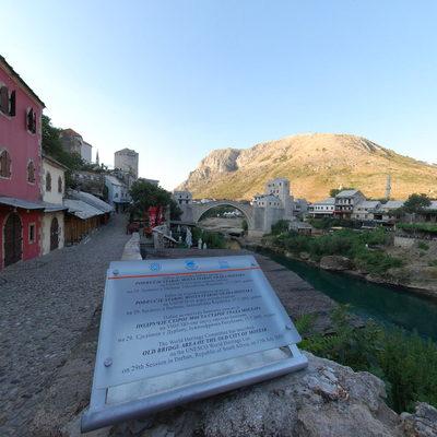 Mostar Köprüsü - 2