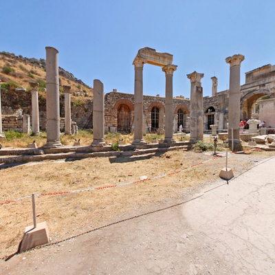 Efes - Yol 9