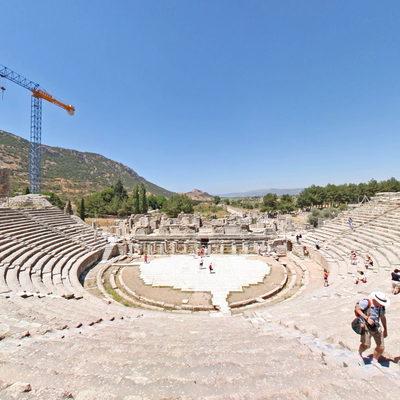Efes - Stadyum