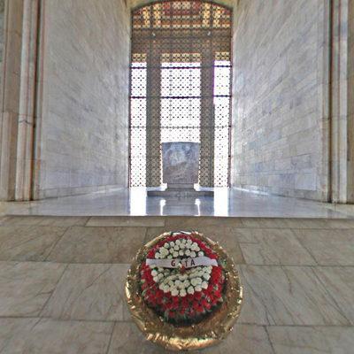 Anıtkabir Mozole