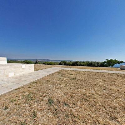 Lone Pine Mezarlığı ve Anıtı 6