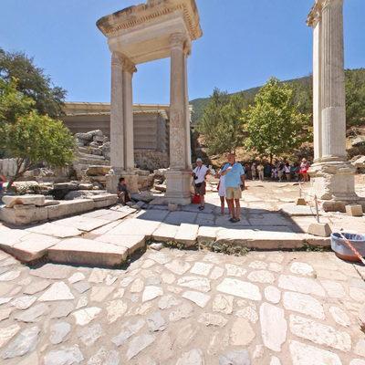 Efes - Yol 6