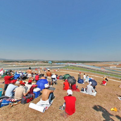 İstanbul Park Formula 1 - Yarış
