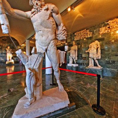 Antalya Müzesi - Perge