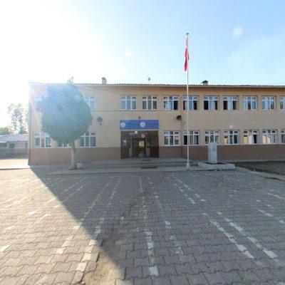 Yenitaşköprü İlköğretim Okulu