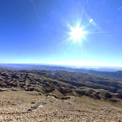 Nemrut Dağı 2