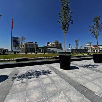 Ankara Kongre Merkezi 7