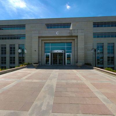 Batı Adalet Sarayı - C Kapısı