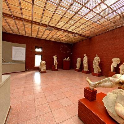 Efes Müzesi - 2