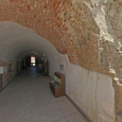 Namazgah Tabyası Müze 6