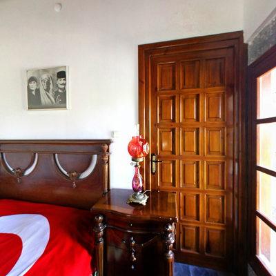 Atatürk Yatak Odası