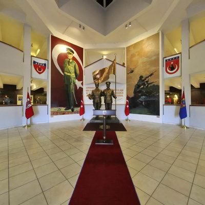 Jandarma Müzesi - Rolyef
