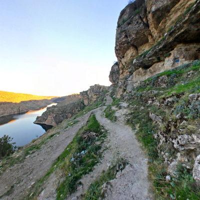 Diyarbakır - Eğil Kalesi 2