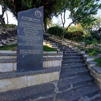 Gazi (Atatürk) Köşkü 1