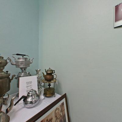 S.O.K.M. - Müzesi - İçecek - Çay