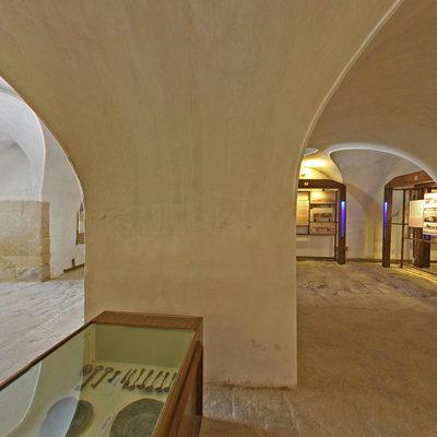 Namazgah Tabyası Müze 2