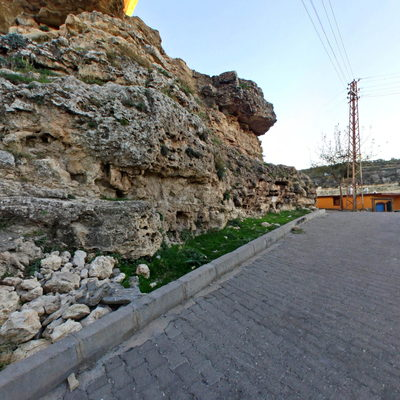 Diyarbakır - Eğil Kalesi 1