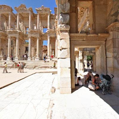 Efes - Yol 8