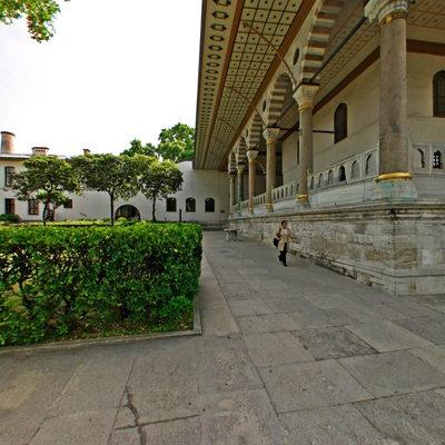 Topkapı Sarayı - 16