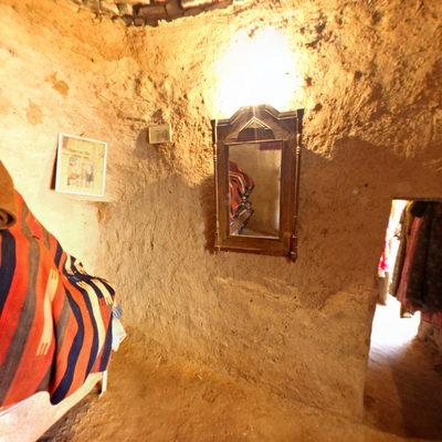 Şanlıurfa - Örnek Harran Evi 4
