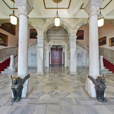 Resim ve Heykel Müzesi 3