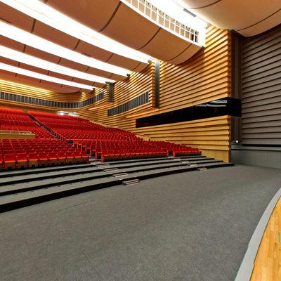 Ankara Kongre Merkezi 1