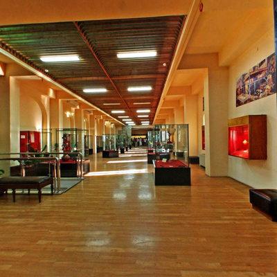 Anadolu Medeniyetleri Müzesi - 13