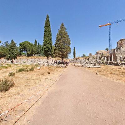Efes - Yol 10