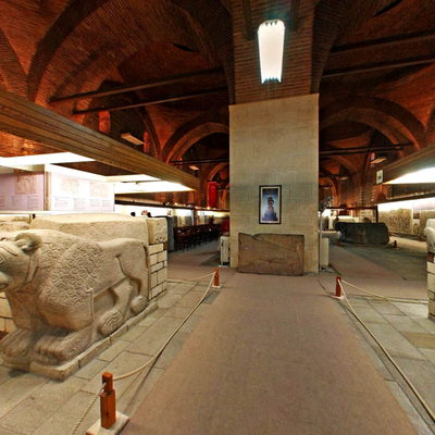 Anadolu Medeniyetleri Müzesi - 6