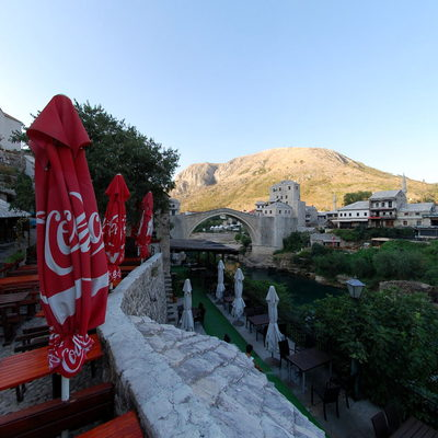 Mostar Köprüsü - 1