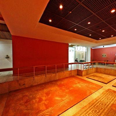 Antalya Müzesi - Mozaik
