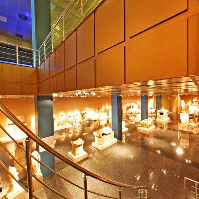 Antalya Müzesi - II Kat