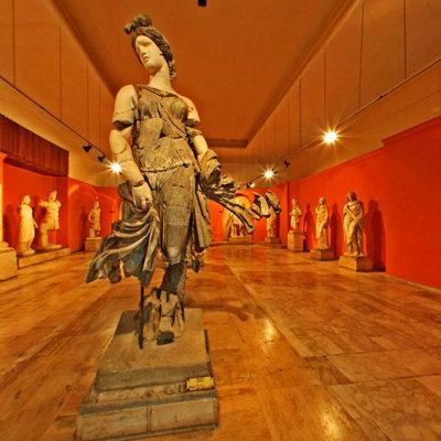 Antalya Müzesi - İmparatorlar