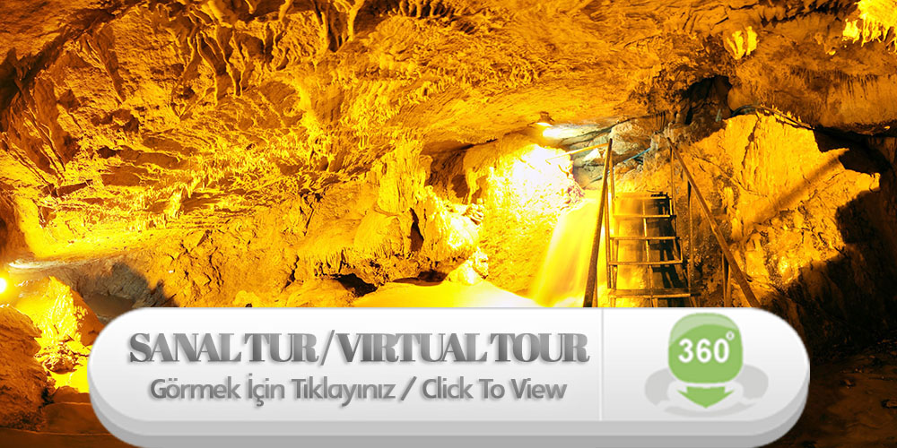360 Derece Akçakoca Fakıllı Mağarası